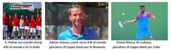 XVII Convegno Nazionale Tennis